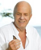 Wayne Dyer profile photo