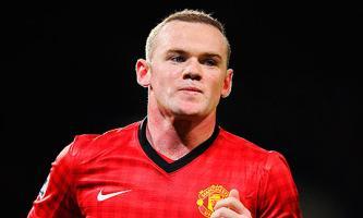 Wayne Rooney profile photo