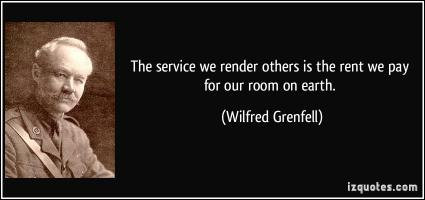 Wilfred Grenfell's quote #1