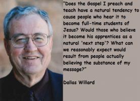 Willard Libby's quote
