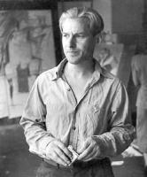 Willem de Kooning profile photo