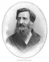 William Booth profile photo