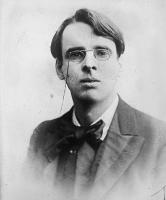 William Butler Yeats profile photo