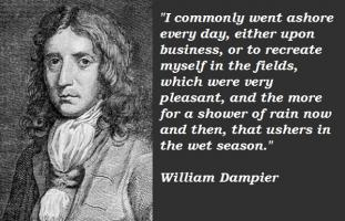 William Dampier's quote #3
