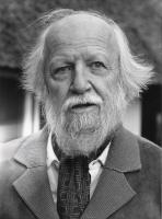 William Golding profile photo