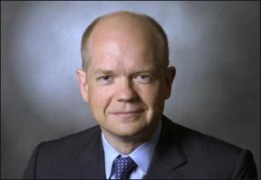 William Hague profile photo
