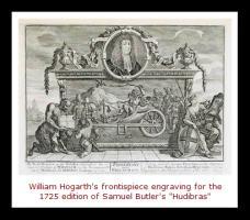 William Hogarth's quote