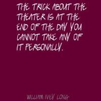 William Ivey Long's quote #2