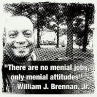 William J. Brennan's quote