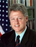 William J. Clinton profile photo