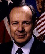William J. Perry profile photo