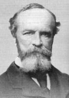 William James profile photo