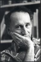 William Labov profile photo