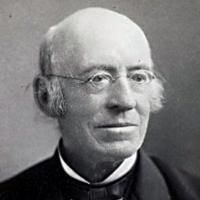 William Lloyd Garrison profile photo