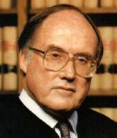 William Rehnquist profile photo