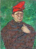 William Rose Benet profile photo