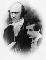 William Rowan Hamilton profile photo