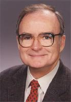 William Ruckelshaus profile photo