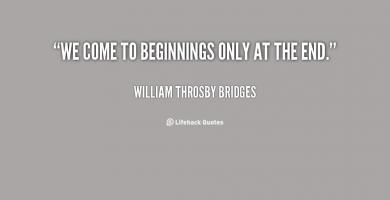 William Throsby Bridges's quote #3