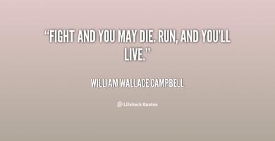 William Wallace Campbell's quote