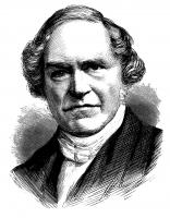 William Whewell profile photo