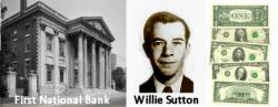 Willie Sutton's quote #2