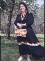 Wilma Mankiller profile photo