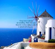 Windmill quote #1