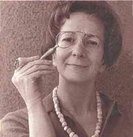 Wislawa Szymborska profile photo