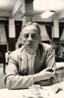 Witold Gombrowicz profile photo
