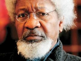 Wole Soyinka profile photo