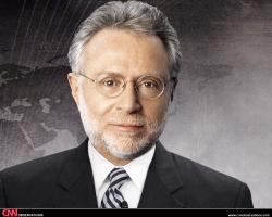 Wolf Blitzer profile photo