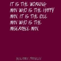 Working Man quote #2