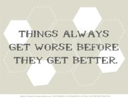 Worse Things quote #2