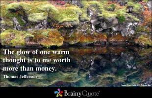 Worth It quote #2