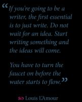 Writings quote #1