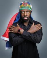 Wyclef Jean profile photo
