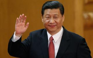 Xi Jinping profile photo