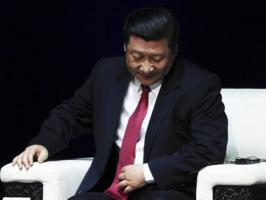 Xi Jinping's quote