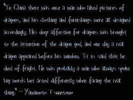 Yamamoto Tsunetomo's quote