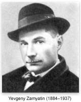 Yevgeny Zamyatin profile photo