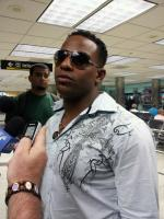 Yoenis Cespedes profile photo