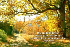Yogi quote #1