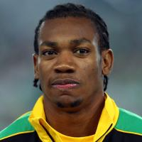 Yohan Blake profile photo
