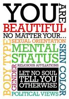 You Are Beautiful quote #2