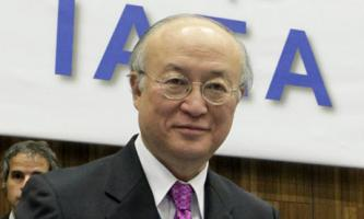 Yukiya Amano profile photo