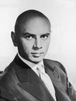 Yul Brynner's quote