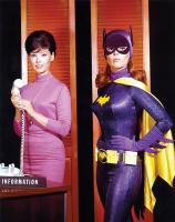 Yvonne Craig profile photo