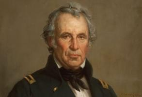 Zachary Taylor profile photo
