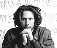 Zack de la Rocha profile photo